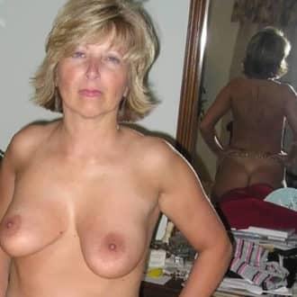 femme cougare Roubaix