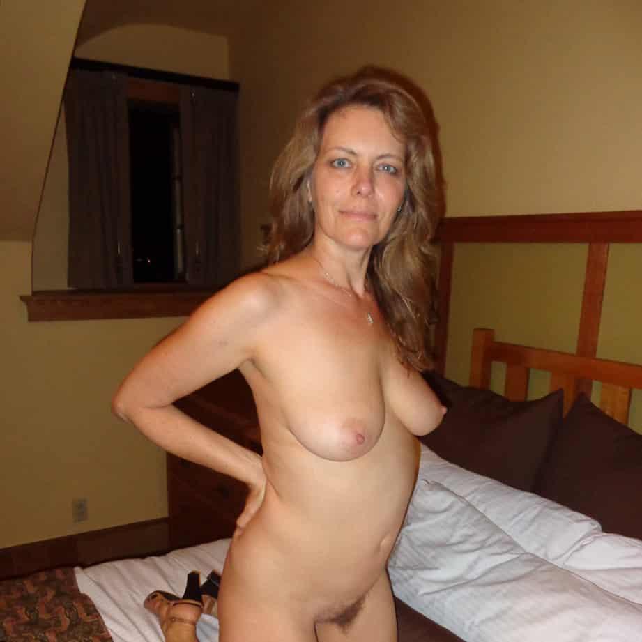 Envie d'un plan sexe avec cette cougar de Bordeaux ?