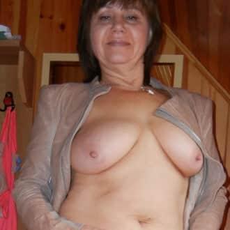 Femme coquine de Nancy pour webcam discrète