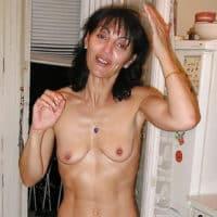 femme mature Nimes