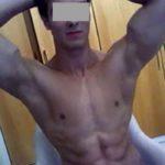 jeune homme de 20 ans de Nice pour femme cougar
